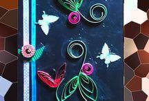 Handmade Artworks