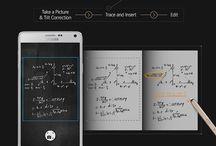IT-smartphone, gadget / apple, samsung,