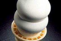 Ice cream/cool treats