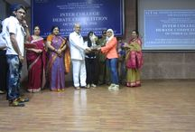 Inter College Debate Competition-2016