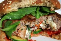 Healthy Recipes / by Savannah Blackmon