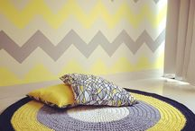 alfombras ganchillo