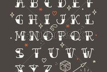 Betűtipusok