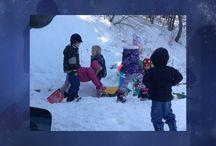 Our School / Mountain Laurel Montessori School