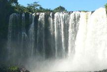 Las cascadas más bellas de México