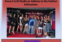Know S.A.M Studio Model Management Agency to offer Best Quality to Modeling Industry.
