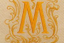 """M"" - Marina Morozova, Moskow"