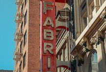 San Francisco / Must sees in San Franisco