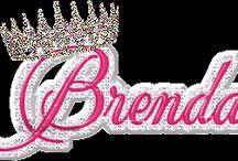 * Brenda *