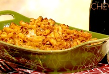 Pasta Recipes / by Festival Foods