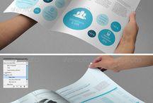 Booklet/Brochure Design