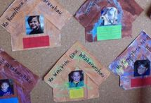 Bicultural board ideas