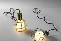 lights / by Sarah Matsson