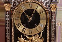 Religieuze clock