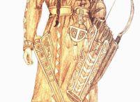 Sarmatian-Scythian