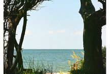 Ocracoke / Inspiration for the tale...