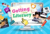 Inspiring literacy with technology