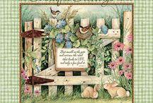 Calendars / Gardens