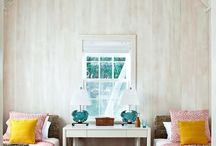 Multiples in Design: Twins, Triplets or Quads! / Multiples show up in interior design all the time.  You call it pairs; I call it twins ... triplets or quads!   / by Traci Zeller