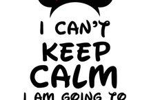 Can't keep calm...
