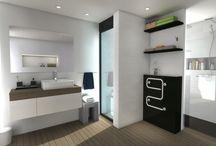 Twido® chauffe-serviettes / Découvrez les modèles de chauffe-eau Twido design et fonctionnels, accueillant des chauffes-serviettes