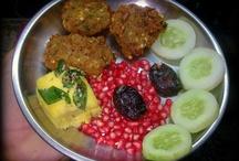 Recipes  / by Syed Shadab Rizvi