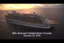 Things I'm excited about... a cruise I will be co-hosting in Jan. 2016 / http://www.eo.travelwithus.com/tours/8th-annual-celebration-cruise#eotours
