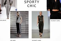 Sporty Chic / Gym, fitness, street style, and a bit of health / by SHOE DEPT