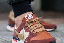Nike-Turnschuhe
