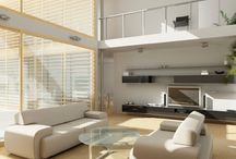 Loft, Colors and Decoration Tips
