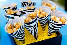 DIY Party Favors & Decoration Ideas