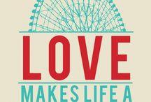 Ferris wheels  / by Cara McCallum