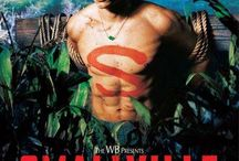 Smallville / Clark Kent, through his teenage years in Smallvile right to the days in tights
