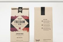 Packaging Design / Verpackungs Innovationen usw