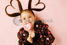 Valentine's Day Ideas - Pic Ideas / by Michelle Autin