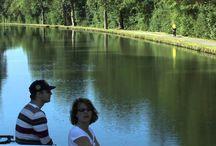 PASEO EN BARCO POR CANALES