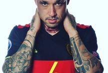 Belgium Football support ⚽️