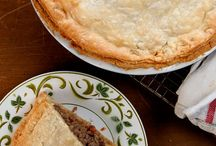 Food: Holiday Dinner Ideas