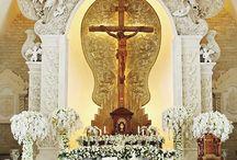 Jakarta Cathedral Wedding