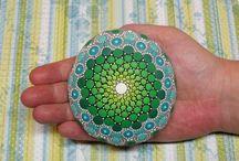 Taşlar ve sanat