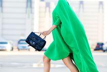 fashion frenzy... / by Lauryn Myers