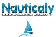 Nauticaly / Location de bateau entre particuliers