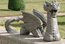 Dragons Be Here!