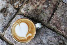 Kávé- Coffees