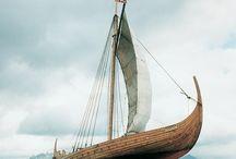 ships - sailing