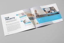 Report Design ideas