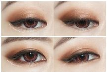 Makeup looks ♡☆♡