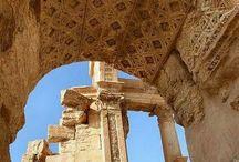 Syria Palmira