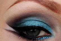 Makeup & Manis