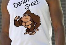 Garments / Custom Printed Graments